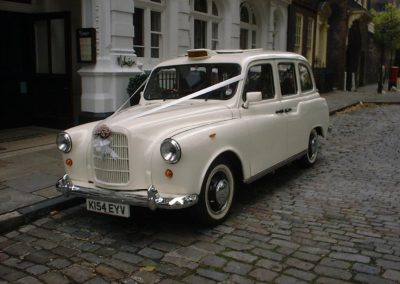 1)taxi-inglese